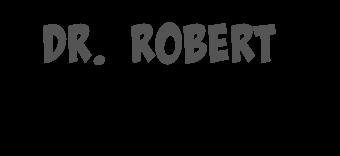 Dr. Robert Zeitlin